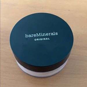 Bare Minerals Original Foundation Fairly Medium